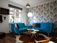 A beautiful showhome apartment on the outskirts of Berlin