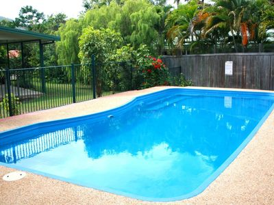 Photo for 3BR House Vacation Rental in Nelly Bay, QLD