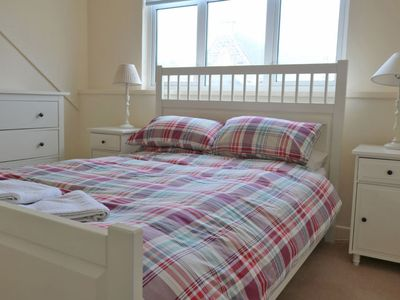 Photo for Vacation home Keepers in North East Skye - 8 persons, 4 bedrooms
