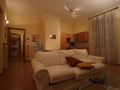 Photo for 2BR Apartment Vacation Rental in sarnico
