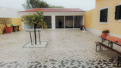 Photo for 4BR Farmhouse Vacation Rental in Ericeira