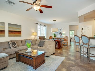 Photo for Comfy home nestled between N. Phoenix  & the mountains of Anthem