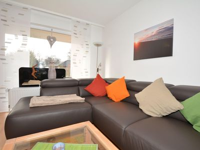 Photo for Apartment Vacation Rental in Borkum