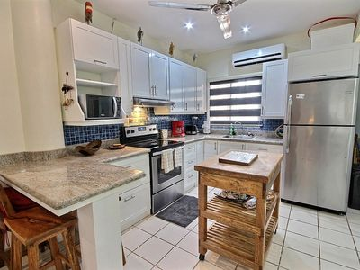 Photo for Remodel 2 bd unit in heart of Tamarindo