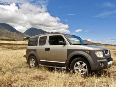 "Photo for Go Camp Maui with ""Rick"" your SUV + camping gear"