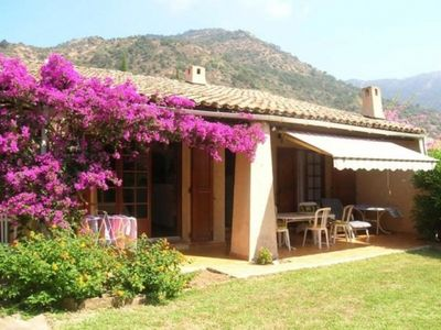 Photo for Villa Le Lavandou, 2 bedrooms, 6 persons