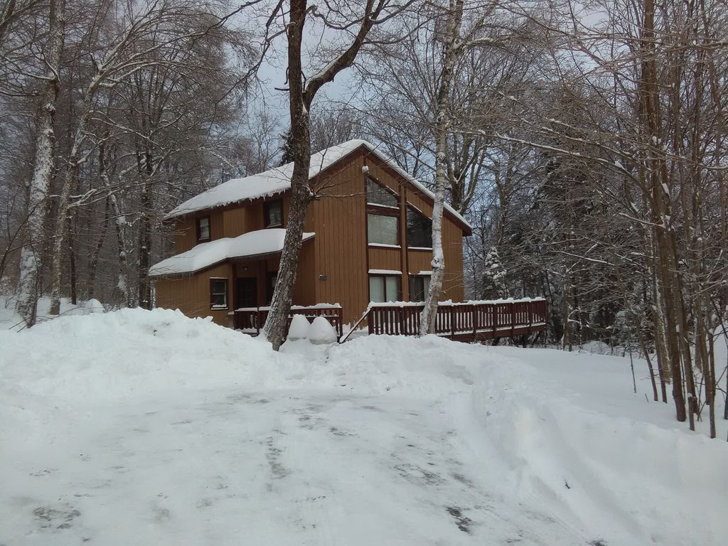 Chimney Hill House 7 Miles To Mount Snow Vrbo