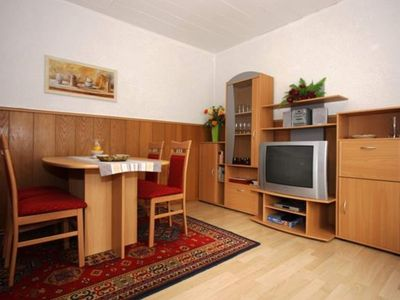 Photo for Holiday house, shower, toilet, 2 bedrooms - Ferienhaus Völkner