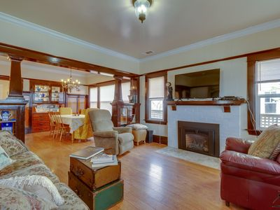 Photo for Main Street Craftsman - in Sunny Victorian Ferndale