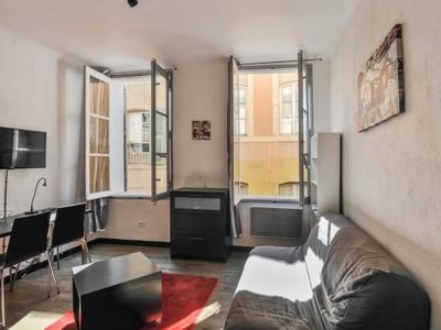 Photo for Apartment Vacation Rental in Aix-en-Provence