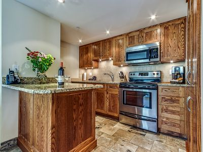 Photo for Acer Vacations | Affordable Slopeside 2 Bedroom Rental Apartment | Sleeps 6 | Marquise