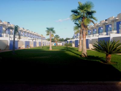 Photo for Beautiful 3D townhouse with WIFI in El Verger-Denia at 400 mts. Deveses beach