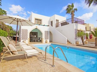 Photo for Vacation home PEELE2  in Pernera, Protaras - 6 persons, 3 bedrooms