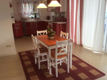 Apartment for the small family - only 15min from the Europapark and Kaiserstuhl