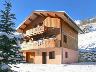 Photo for Holiday house Le Bettaix for 14 persons with 6 bedrooms - Holiday house