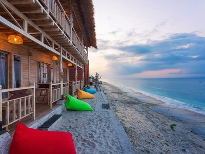 Photo for Double Room 4 Adult Road Beach Nusa Penida Bali