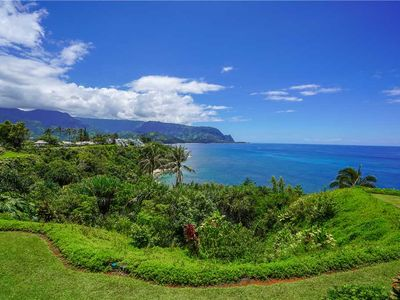 Photo for Amazing Panoramic View of Ocean, Mountains & Magnificent Bali Hai - recently updated!!!