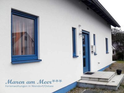 Photo for (STR132a) House Maren by the sea