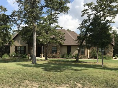 Photo for 3BR House Vacation Rental in College Station, Texas