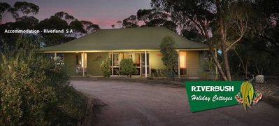 Photo for Riverbush Holiday Cottages