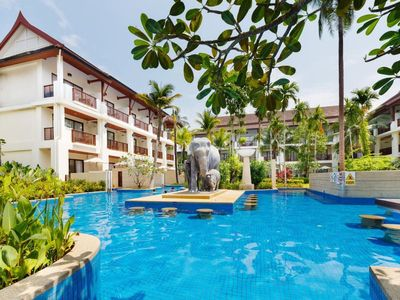 Photo for Apsara Private Pool 1 BR Villa# U36