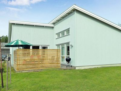 Photo for Vacation home Vallentuna in Vallentuna - 5 persons, 2 bedrooms