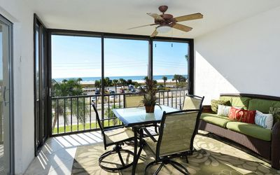 Spectacular Endless Summer Getaway!!! - Luxurious Condo At Siesta Beach!!!