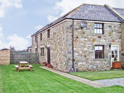 Photo for SEA BREEZE COTTAGE, family friendly in Berwick-Upon-Tweed, Ref 2840