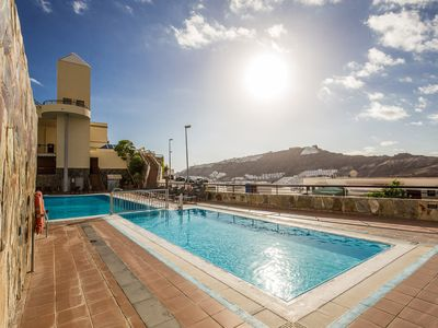 Photo for PUERTO RICO, FAMILY DUPLEX WITH POOL