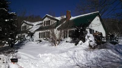 Photo for 4BR House Vacation Rental in Whitingham, Vermont