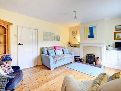Photo for Crab Cottage - Three Bedroom House, Sleeps 4