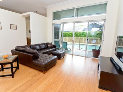 Photo for Beautiful Pool Home In Quiet Community