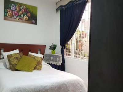 Photo for Comfortable two-room apartment for up to 4 people