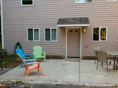 Photo for 2BR Apartment Vacation Rental in Tillamook, Oregon