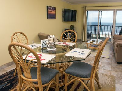 Photo for Direct Oceanfront! Updated Condo in Mid-Town OC - Outdoor Pool & Great View
