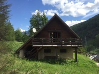 Photo for Chalet for 10 people, at the foot of the slopes