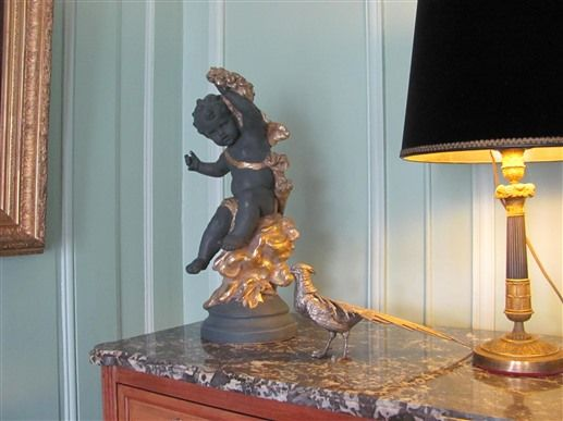 Bed & Breakfast: Le Brécy Bed and Breakfast Rouen