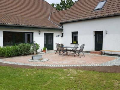 Photo for Holiday home Just in Saatel / Barth - Holiday home Just in Saatel / Barth