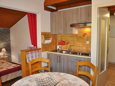 """Photo for Residence """"Le Panoramic"""" located in the """"Richebourg"""" sector, halfway between Abondance and La"""