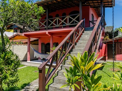Photo for Cozy Chalet in Ilhabela - Great Location - 1