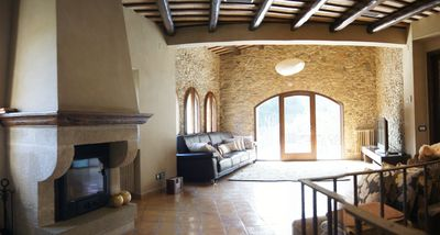 Photo for LUXURY FARMHOUSE at BAIX EMPORDA