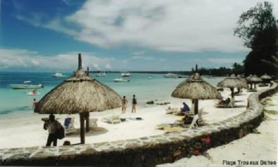 Photo for Rental as from EUR 300 / week for 2 - 6p near T aux Biches and M Choisy beaches