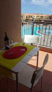 Photo for Nice and quiet apartment in the south of Tenerife