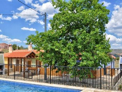 Photo for Holiday cottages Luis (Villacalar III)