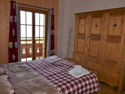 Photo for Vacation home Le Muveran V6 in Nendaz - 6 persons, 3 bedrooms