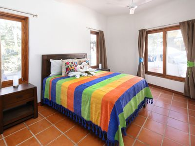 Photo for Casitas Rebecca Large 2 Bedroom Suite, 2 Min. Walk to Beach & Town