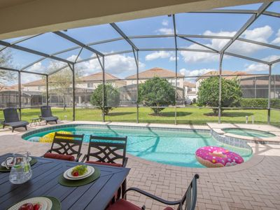 Photo for ACO Premium - 6bd  pool (1617)