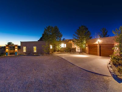 Photo for Kokopelli House - Santa Fe 1 mile from the square! Amazing views!