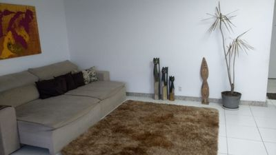 Photo for Beautiful apartment in Alphaville close to everything!