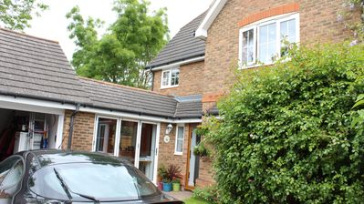 Photo for Detached Family Home - Only Available School Summer Holidays